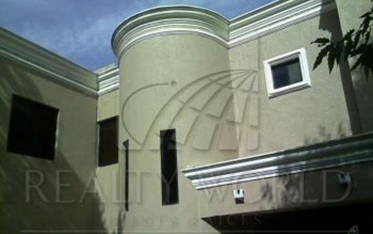 Foto de casa en venta en  , campestre bugambilias, monterrey, nuevo león, 1207613 No. 01