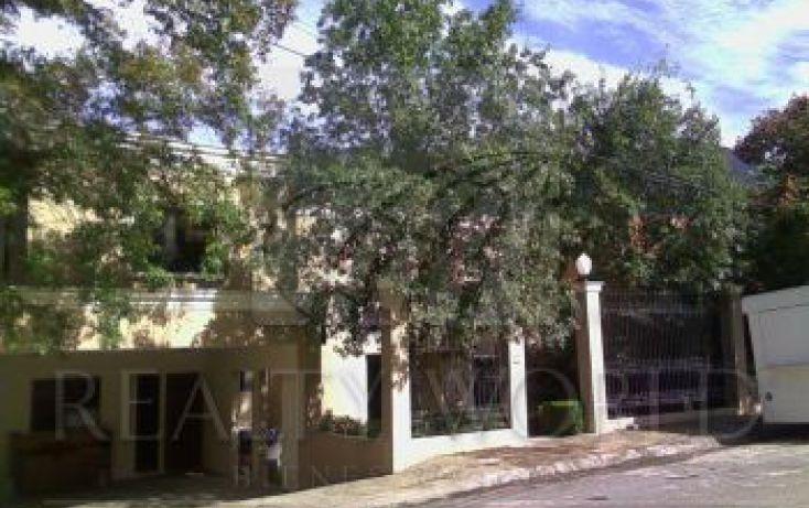 Foto de casa en venta en, campestre bugambilias, monterrey, nuevo león, 1207613 no 02