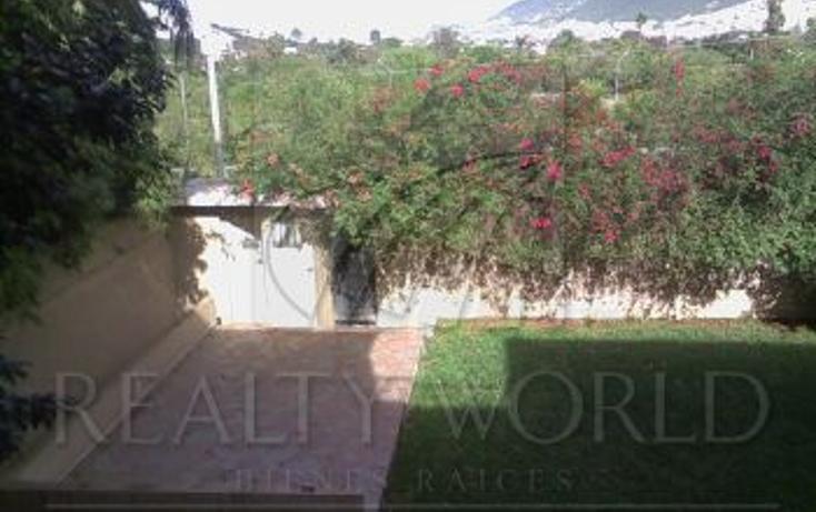 Foto de casa en venta en  , campestre bugambilias, monterrey, nuevo león, 1207613 No. 15