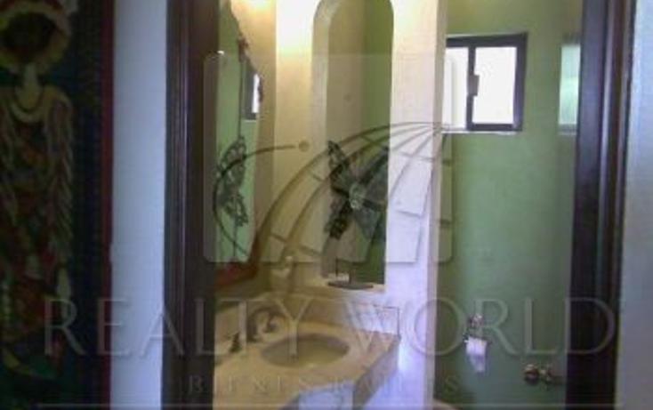 Foto de casa en venta en  , campestre bugambilias, monterrey, nuevo león, 1207613 No. 16