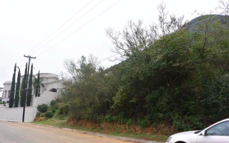 Foto de terreno habitacional en venta en  , campestre bugambilias, monterrey, nuevo león, 1253407 No. 02
