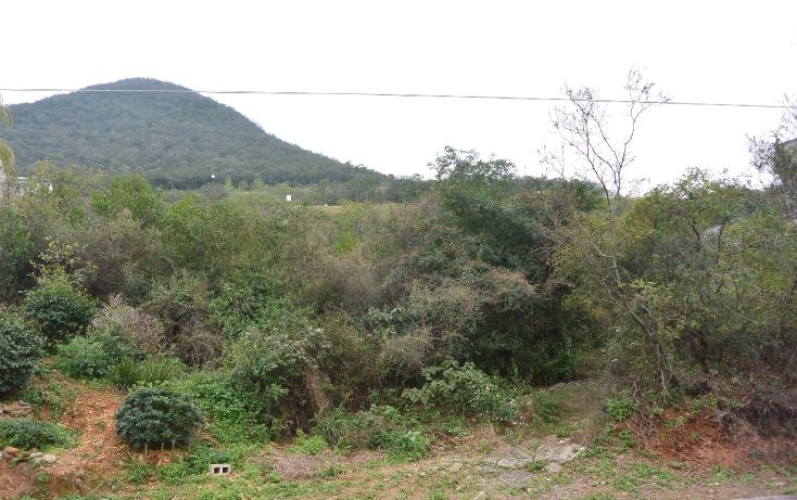 Foto de terreno habitacional en venta en  , campestre bugambilias, monterrey, nuevo león, 1253407 No. 05