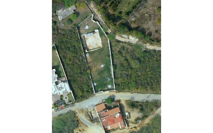 Foto de terreno habitacional en venta en  , campestre bugambilias, monterrey, nuevo león, 1290193 No. 03