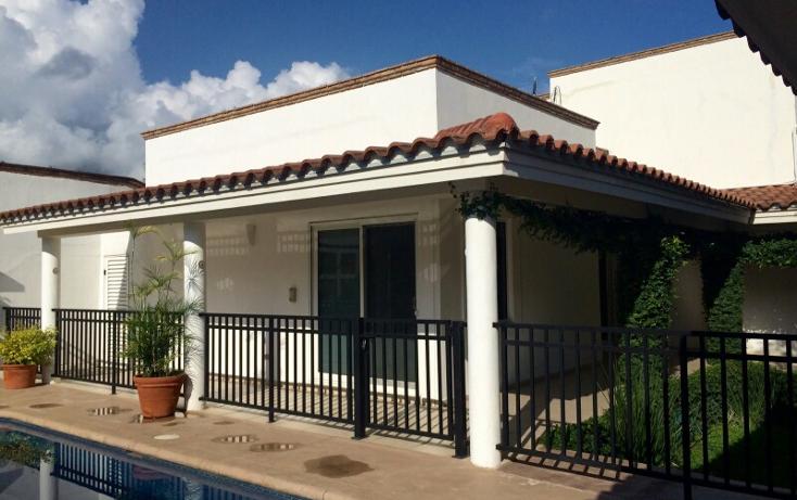 Foto de casa en venta en  , campestre bugambilias, monterrey, nuevo león, 1427451 No. 02