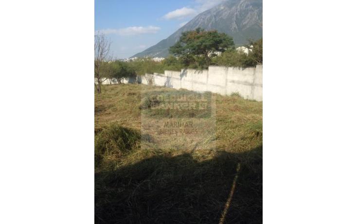 Foto de terreno comercial en venta en  , campestre bugambilias, monterrey, nuevo le?n, 1844544 No. 03