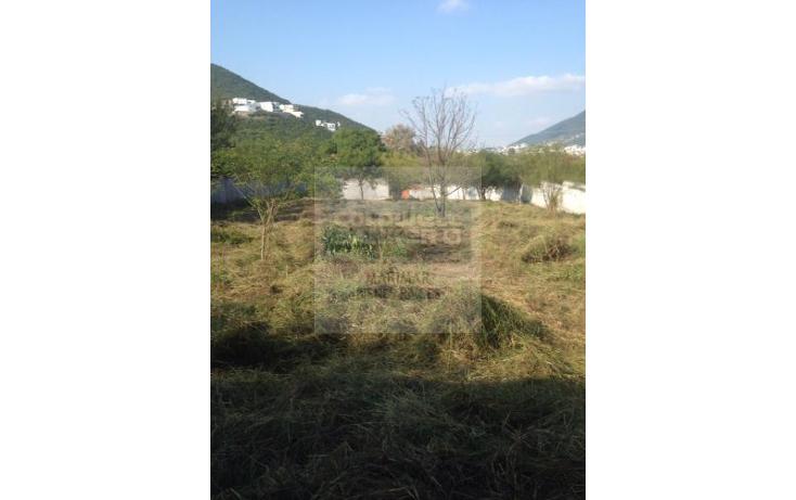 Foto de terreno comercial en venta en  , campestre bugambilias, monterrey, nuevo le?n, 1844544 No. 05