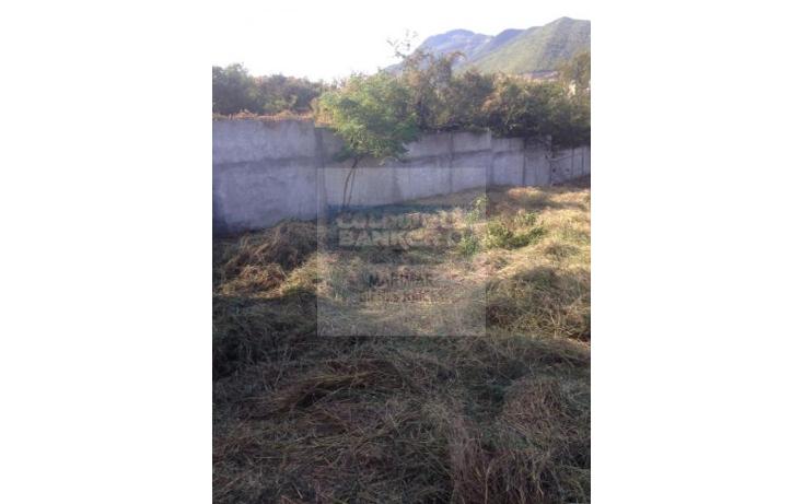 Foto de terreno comercial en venta en  , campestre bugambilias, monterrey, nuevo le?n, 1844544 No. 07