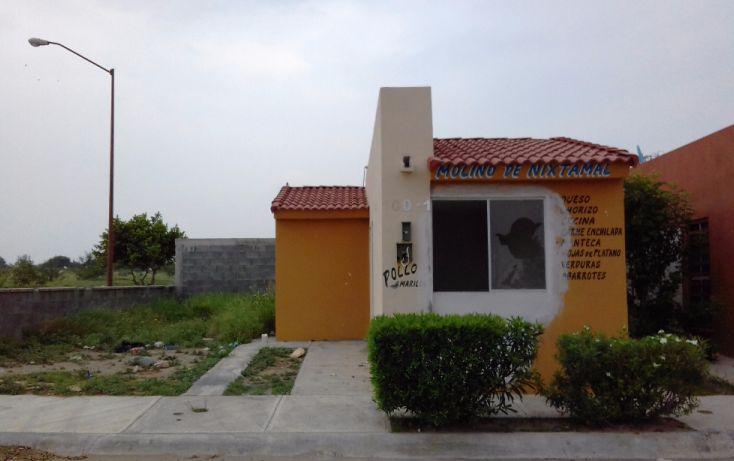 Foto de casa en venta en, campestre bugambilias, reynosa, tamaulipas, 1939156 no 01