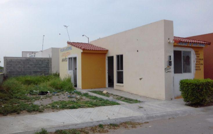 Foto de casa en venta en, campestre bugambilias, reynosa, tamaulipas, 1939156 no 02