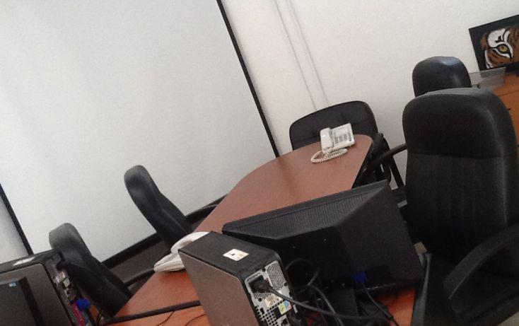 Foto de oficina en renta en, campestre churubusco, coyoacán, df, 1191153 no 02