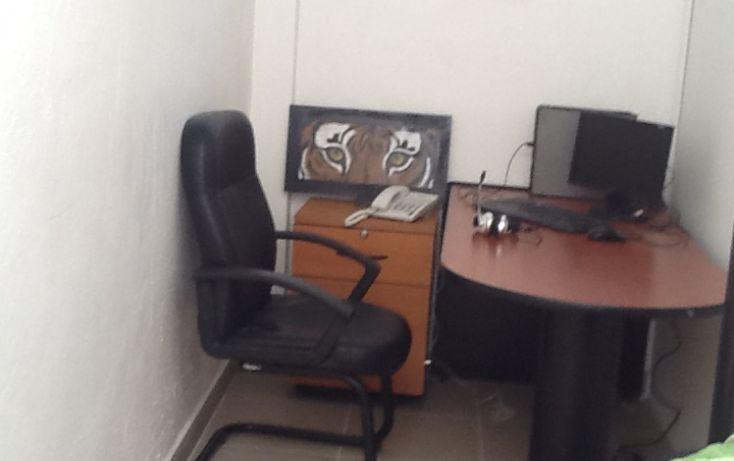 Foto de oficina en renta en, campestre churubusco, coyoacán, df, 1191153 no 05
