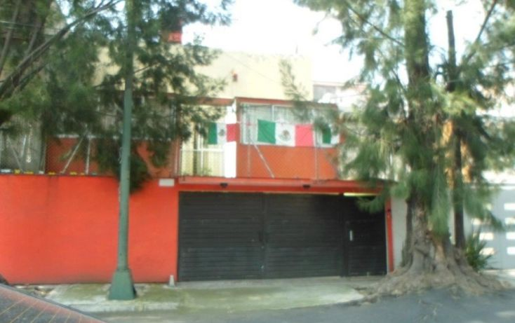 Foto de casa en venta en, campestre churubusco, coyoacán, df, 1298225 no 01