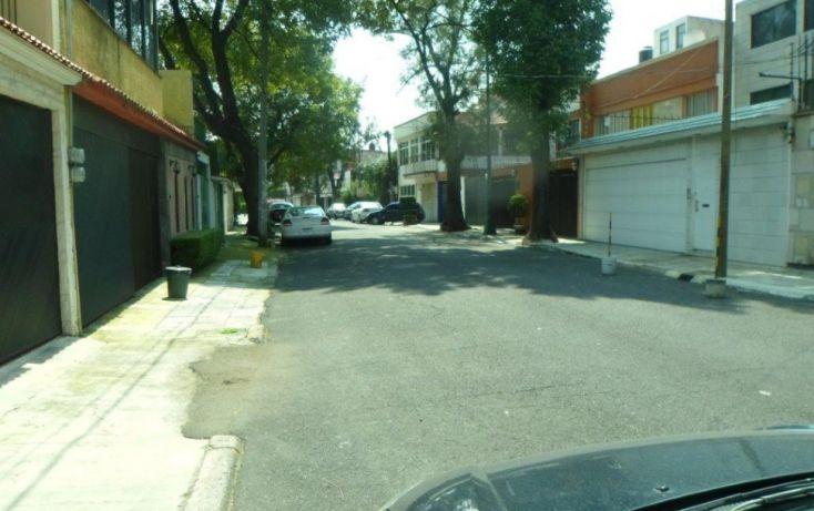 Foto de casa en venta en, campestre churubusco, coyoacán, df, 1298225 no 03