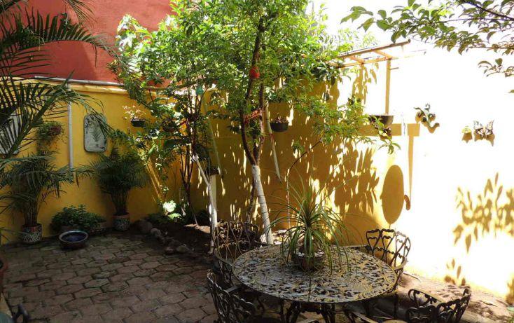 Foto de casa en venta en, campestre churubusco, coyoacán, df, 1877326 no 08