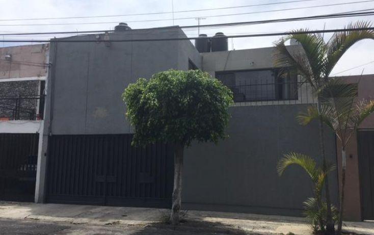 Foto de casa en venta en, campestre churubusco, coyoacán, df, 1941283 no 01