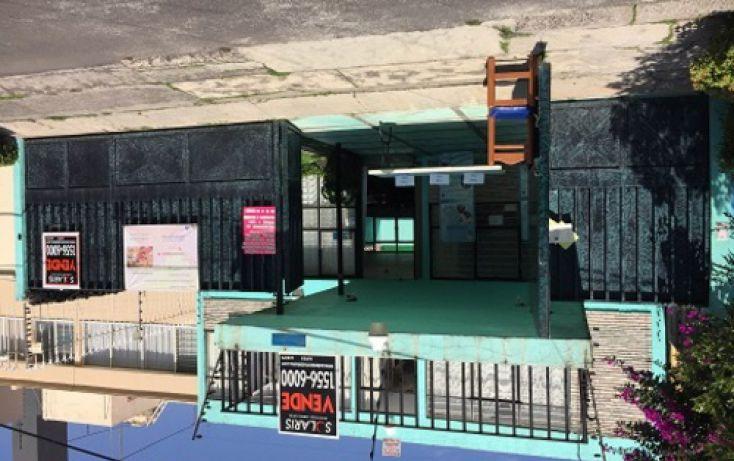 Foto de casa en condominio en venta en, campestre churubusco, coyoacán, df, 2028541 no 01