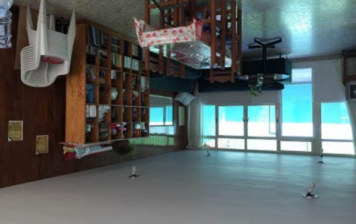 Foto de casa en condominio en venta en, campestre churubusco, coyoacán, df, 2028541 no 03