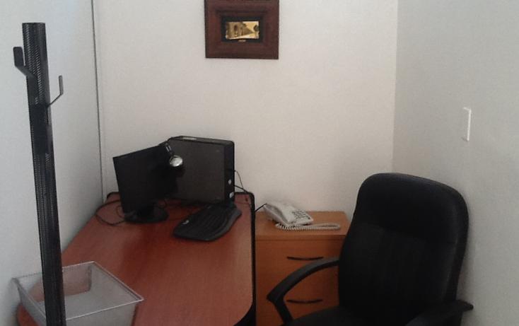Foto de oficina en renta en  , campestre churubusco, coyoacán, distrito federal, 1191153 No. 04