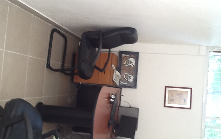 Foto de oficina en renta en  , campestre churubusco, coyoacán, distrito federal, 1191153 No. 05