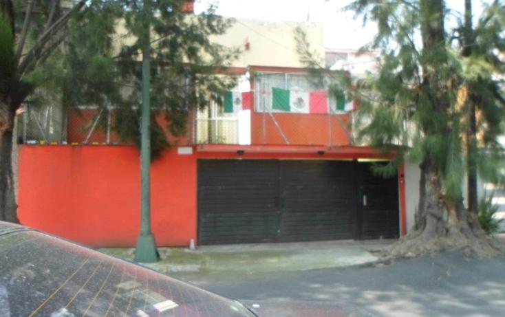 Foto de casa en venta en  , campestre churubusco, coyoacán, distrito federal, 1298225 No. 02