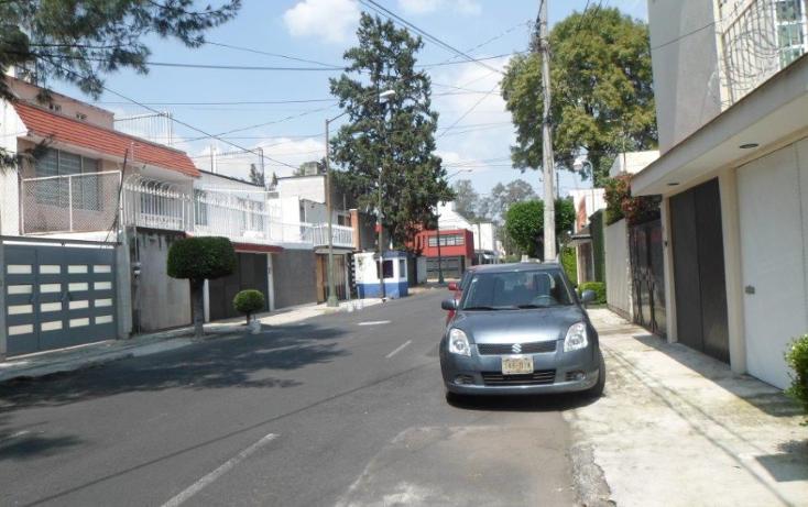 Foto de casa en venta en  , campestre churubusco, coyoacán, distrito federal, 1298225 No. 04