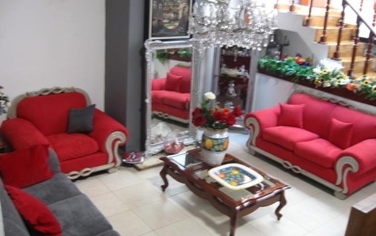 Foto de casa en venta en  , campestre churubusco, coyoac?n, distrito federal, 1526099 No. 01