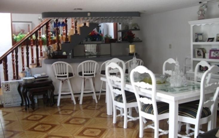Foto de casa en venta en  , campestre churubusco, coyoac?n, distrito federal, 1526099 No. 05