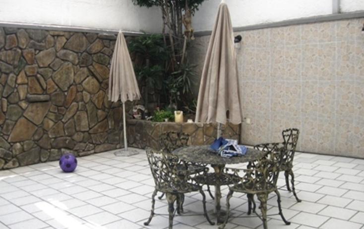 Foto de casa en venta en  , campestre churubusco, coyoac?n, distrito federal, 1526099 No. 06