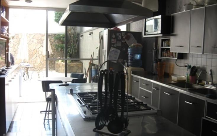 Foto de casa en venta en  , campestre churubusco, coyoac?n, distrito federal, 1526099 No. 07