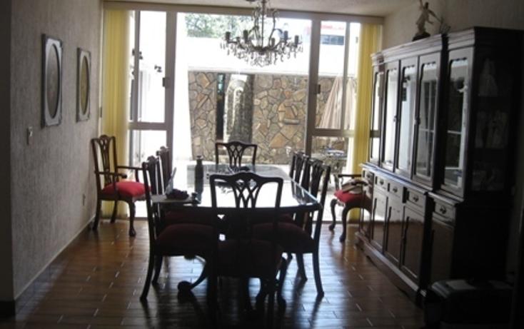 Foto de casa en venta en  , campestre churubusco, coyoac?n, distrito federal, 1526099 No. 08
