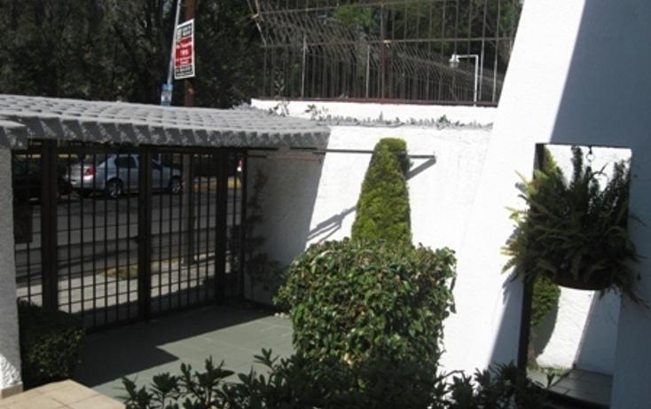 Foto de casa en venta en  , campestre churubusco, coyoac?n, distrito federal, 1526099 No. 09