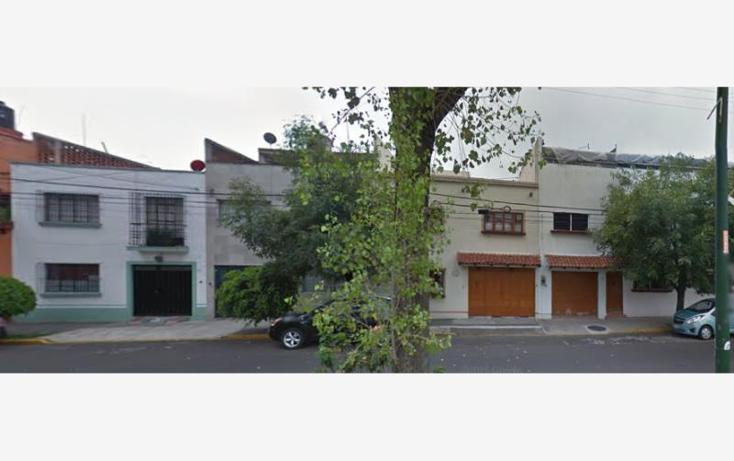 Foto de casa en venta en  , campestre churubusco, coyoac?n, distrito federal, 1643292 No. 02
