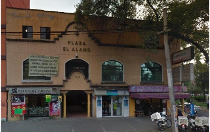 Foto de local en renta en  , campestre churubusco, coyoacán, distrito federal, 1833498 No. 01