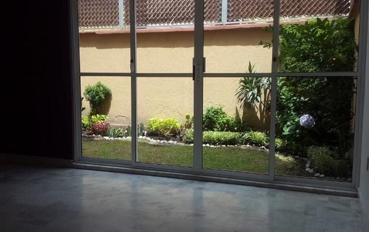 Foto de casa en venta en  , campestre churubusco, coyoacán, distrito federal, 1855364 No. 09