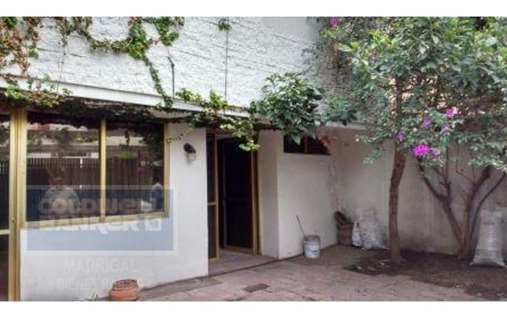 Foto de casa en venta en  , campestre churubusco, coyoac?n, distrito federal, 1950919 No. 02