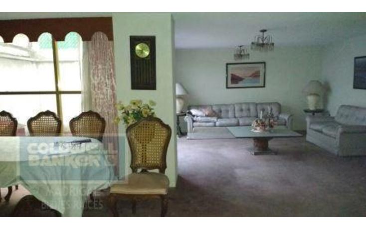 Foto de casa en venta en  , campestre churubusco, coyoac?n, distrito federal, 1950919 No. 03