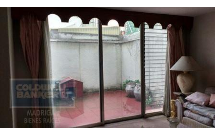 Foto de casa en venta en  , campestre churubusco, coyoac?n, distrito federal, 1950919 No. 04