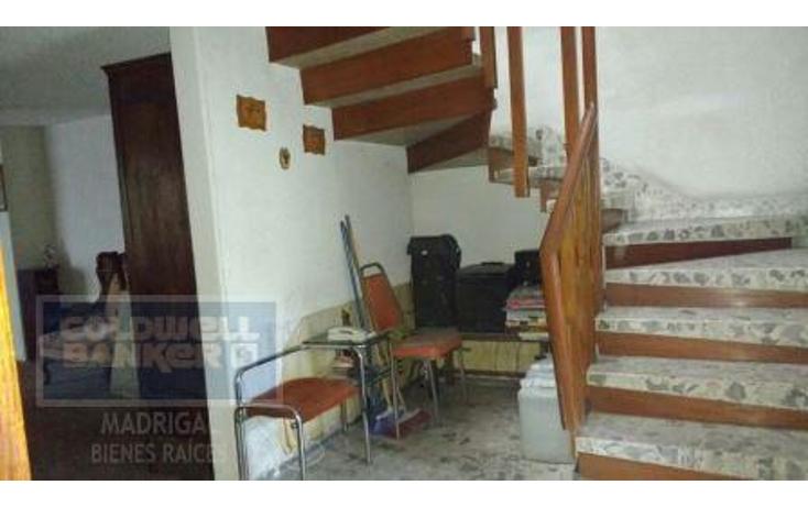 Foto de casa en venta en  , campestre churubusco, coyoac?n, distrito federal, 1950919 No. 06