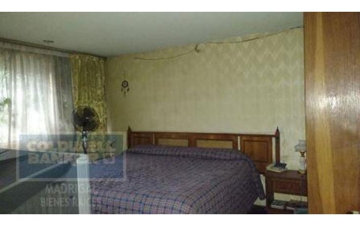 Foto de casa en venta en  , campestre churubusco, coyoac?n, distrito federal, 1950919 No. 07