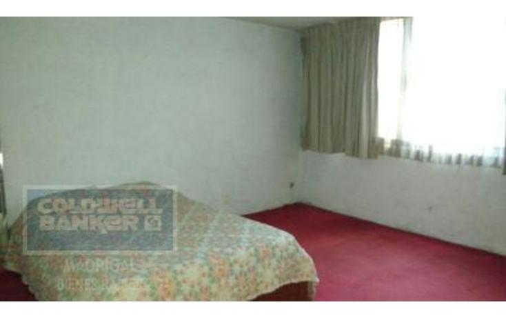 Foto de casa en venta en  , campestre churubusco, coyoac?n, distrito federal, 1950919 No. 08