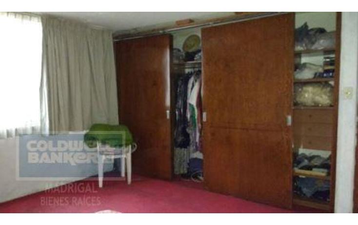 Foto de casa en venta en  , campestre churubusco, coyoac?n, distrito federal, 1950919 No. 14