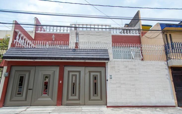 Foto de casa en venta en  , campestre churubusco, coyoac?n, distrito federal, 1965895 No. 01