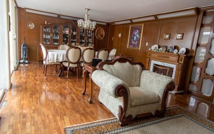 Foto de casa en venta en  , campestre churubusco, coyoac?n, distrito federal, 1965895 No. 04