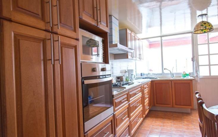 Foto de casa en venta en  , campestre churubusco, coyoac?n, distrito federal, 1965895 No. 05
