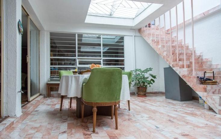 Foto de casa en venta en  , campestre churubusco, coyoac?n, distrito federal, 1965895 No. 07
