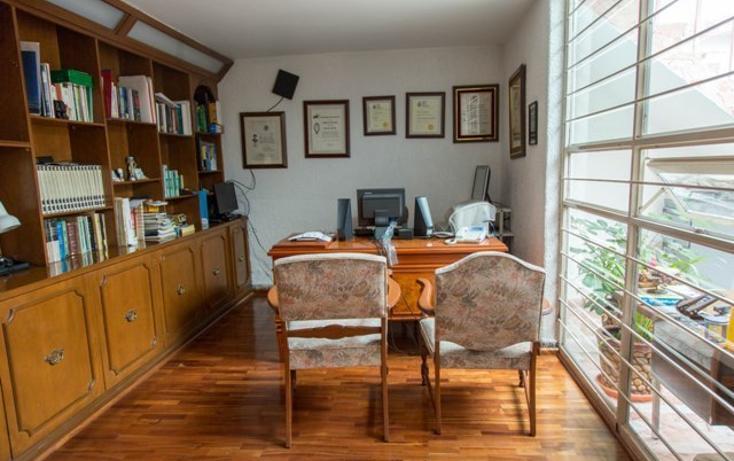 Foto de casa en venta en  , campestre churubusco, coyoac?n, distrito federal, 1965895 No. 08