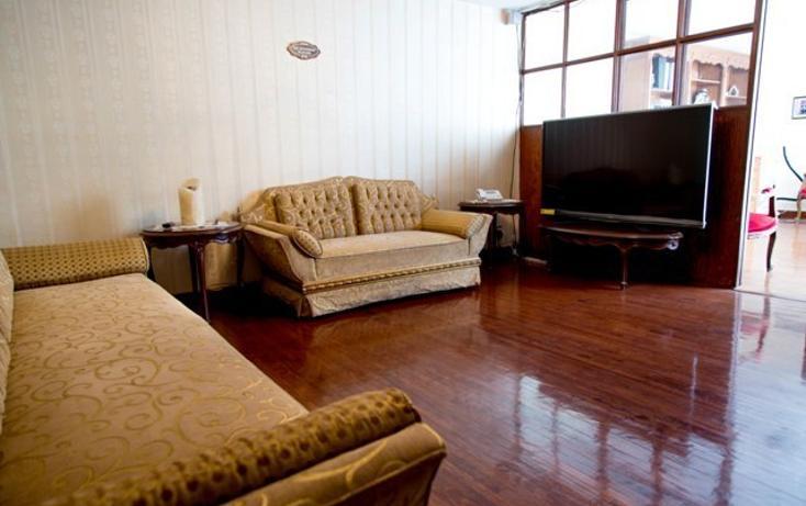 Foto de casa en venta en  , campestre churubusco, coyoac?n, distrito federal, 1965895 No. 09