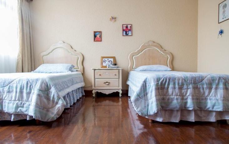 Foto de casa en venta en  , campestre churubusco, coyoac?n, distrito federal, 1965895 No. 15
