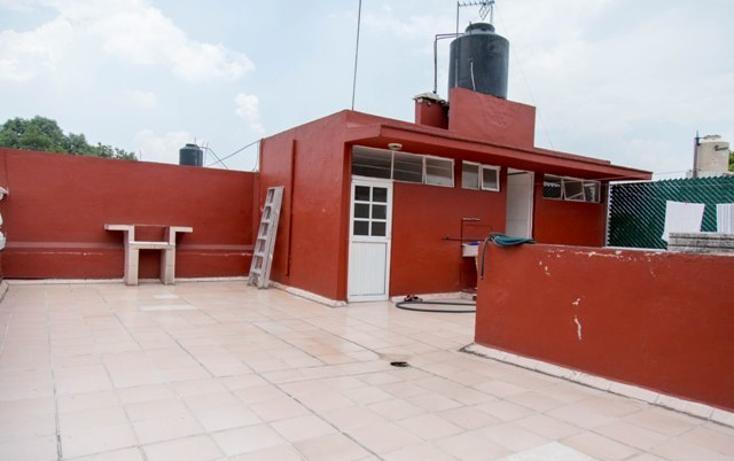 Foto de casa en venta en  , campestre churubusco, coyoac?n, distrito federal, 1965895 No. 17