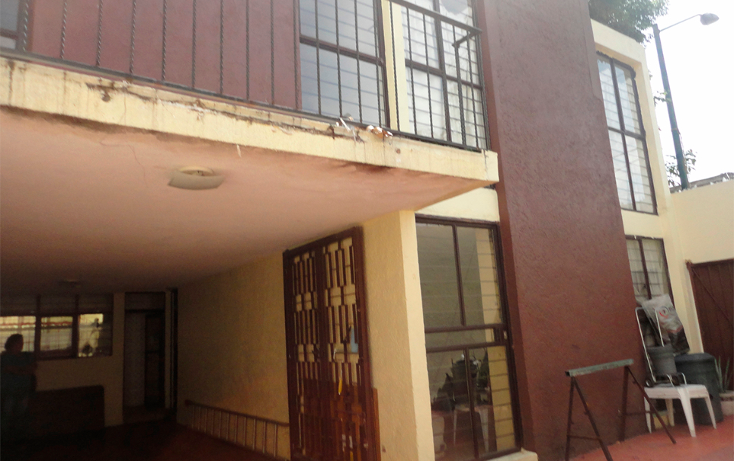 Foto de casa en renta en  , campestre churubusco, coyoac?n, distrito federal, 1975992 No. 02